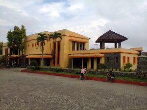Villa 4 Kamar di cipanas Bukit Danau Exclusive Resort