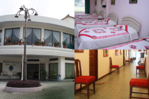 Hotel Room Family Bukit Danau