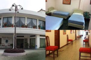 Hotel Room Standard Bukit Danau